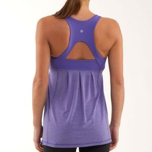 Lululemon Run: Your Heart Out Tank